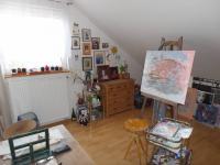 atelier (Prodej domu v osobním vlastnictví 322 m², Jesenice)