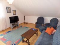 obývací pokoj 1.patro (Prodej domu v osobním vlastnictví 322 m², Jesenice)