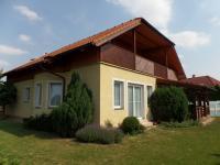 pohled na dům (Prodej domu v osobním vlastnictví 322 m², Jesenice)