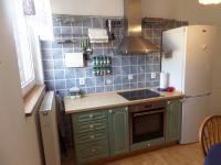 kuchyň první patro (Prodej domu v osobním vlastnictví 322 m², Jesenice)