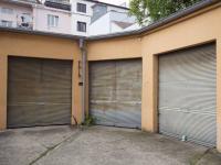 Pronájem garáže 50 m², Praha 4 - Nusle
