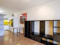 obývací pokoj (Prodej bytu 2+kk v osobním vlastnictví 66 m², Praha 5 - Řeporyje)