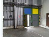 Pronájem skladovacích prostor 1469 m², Úvaly