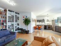 Prodej bytu 3+kk v osobním vlastnictví 156 m², Praha 5 - Hlubočepy