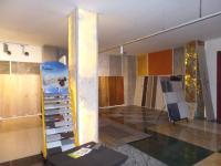 Showroom (Pronájem obchodních prostor 100 m², Praha 7 - Holešovice)