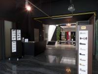 Vstupní hala (Pronájem obchodních prostor 100 m², Praha 7 - Holešovice)
