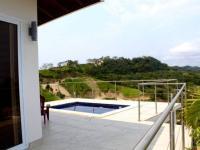 Terasa s bazénem - Prodej domu v osobním vlastnictví 200 m², Coral Views