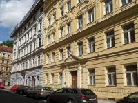 Prodej bytu 3+1 v osobním vlastnictví 95 m², Praha 1 - Malá Strana