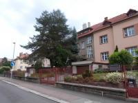 Ulice (Prodej domu v osobním vlastnictví 370 m², Praha 10 - Strašnice)