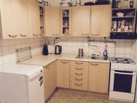 III.NP kuchyňský kout (Prodej domu v osobním vlastnictví 370 m², Praha 10 - Strašnice)