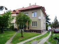 Prodej domu v osobním vlastnictví 370 m², Praha 10 - Strašnice