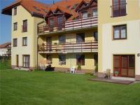 Prodej bytu 2+kk v osobním vlastnictví 67 m², Jesenice