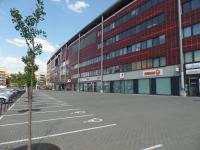 Pronájem kancelářských prostor 314 m², Praha 10 - Vršovice