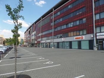 Pronájem kancelářských prostor 279 m², Praha 10 - Vršovice