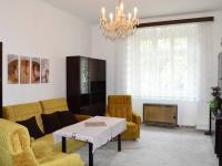 Prodej bytu 2+kk v družstevním vlastnictví 46 m², Praha 3 - Žižkov