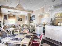 Prodej restaurace 160 m², Praha 10 - Záběhlice