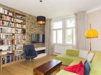 Pronájem bytu 2+1 v osobním vlastnictví 58 m², Praha 5 - Smíchov