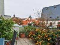 Prodej bytu 3+1 v osobním vlastnictví 131 m², Praha 1 - Staré Město