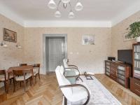 Prodej bytu 3+1 v osobním vlastnictví 96 m², Praha 1 - Staré Město