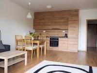 Pronájem bytu 2+kk v osobním vlastnictví 63 m², Praha 8 - Libeň