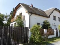 Pronájem domu v osobním vlastnictví 230 m², Zvole