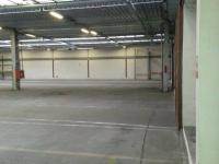 Pronájem skladovacích prostor 662 m², Úvaly