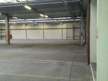 Pronájem skladovacích prostor 529 m², Úvaly