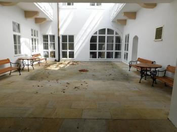 Pronájem kancelářských prostor 152 m², Praha 1 - Malá Strana