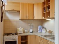 kuchyňský kout (Pronájem bytu 2+1 v družstevním vlastnictví 65 m², Praha 4 - Podolí)