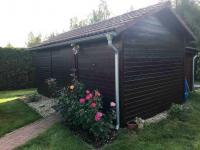 Kůlna (Prodej domu v osobním vlastnictví 81 m², Rodvínov)