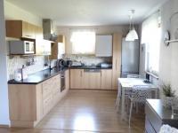 Kuchyň (Prodej domu v osobním vlastnictví 81 m², Rodvínov)