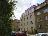 Pronájem bytu 3+kk v osobním vlastnictví 79 m², Praha 4 - Braník