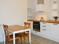 kuchyně (Prodej bytu 2+1 v osobním vlastnictví 62 m², Praha 1 - Nové Město)