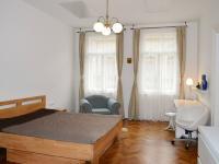 Prodej bytu 2+1 v osobním vlastnictví 62 m², Praha 1 - Nové Město