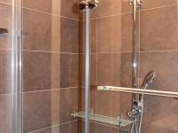 koupelna (Prodej bytu 2+1 v osobním vlastnictví 62 m², Praha 1 - Nové Město)