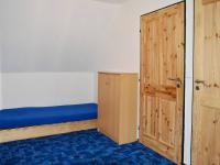 pokoj (Prodej domu v osobním vlastnictví 130 m², Želízy)