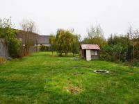 zahrada (Prodej domu v osobním vlastnictví 130 m², Želízy)