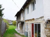 pohled na dostavěnou část (Prodej domu v osobním vlastnictví 130 m², Želízy)