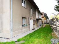 pohled na dům (Prodej domu v osobním vlastnictví 130 m², Želízy)
