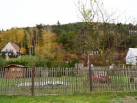 okolí (Prodej domu v osobním vlastnictví 130 m², Želízy)
