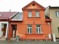 Prodej domu v osobním vlastnictví 100 m², Polička