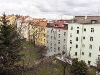 Prodej bytu 1+kk v osobním vlastnictví 45 m², Praha 4 - Nusle