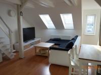 Prodej bytu 1+kk v osobním vlastnictví 70 m², Praha 9 - Libeň