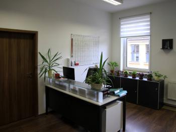 Pronájem kancelářských prostor 33 m², Praha 4 - Krč