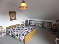 ložnice 1.patro - Prodej domu v osobním vlastnictví 322 m², Jesenice
