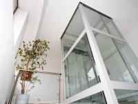 výtah v domě - Prodej bytu 7+1 v osobním vlastnictví 210 m², Praha 4 - Podolí