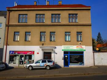 Prodej domu v osobním vlastnictví 450 m², Praha 4 - Krč