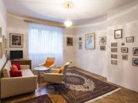 Pronájem bytu 1+1 v družstevním vlastnictví 47 m², Praha 4 - Nusle