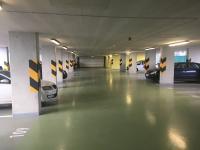 garáže - Prodej bytu 3+kk v družstevním vlastnictví 105 m², Praha 5 - Stodůlky