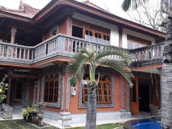 Vila v Balijském stylu, Indonesie - Prodej domu v osobním vlastnictví 180 m², Lovina